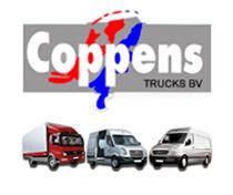Coppens Trucks b.v.
