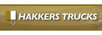 Hakkers Trucks & Equipment BV
