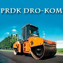 PRDK DRO-KOM