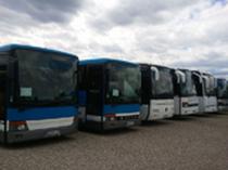 Торговая площадка Wagner Global Bus GmbH