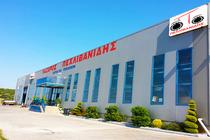 Торговая площадка Pexlivanidis