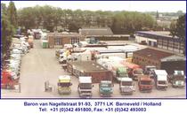 Торговая площадка De Kruyk Trucks BV