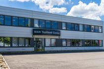 Торговая площадка MAN Truck & Bus Deutschland GmbH