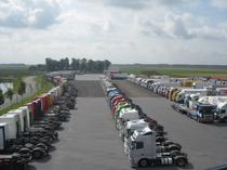 Торговая площадка Hulleman Trucks B.V.