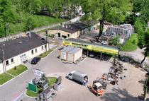 Торговая площадка Budosprzet Sp. z o.o.