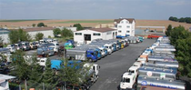 Торговая площадка Gebr. Langensiepen GmbH
