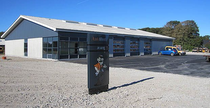 Торговая площадка JH Auto