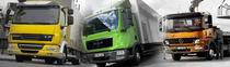 Торговая площадка Admm-Truck, s.r.o.