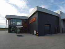 Торговая площадка ALTCON Equipment
