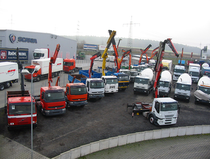 Торговая площадка Top Truck Contact GmbH