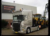 Торговая площадка Korenblik Trucks