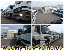Торговая площадка Trucks Roosendaal B.V.