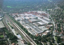 Торговая площадка F.X. Meiller GmbH