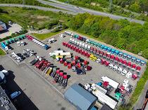 Торговая площадка Scania Danmark A/S