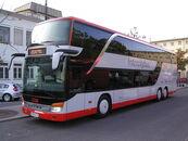 междугородные-пригородные автобусы