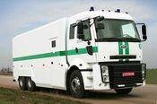 грузовики инкассаторы