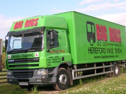 грузовик фургон DAF CF 65.250 SPACE CAB