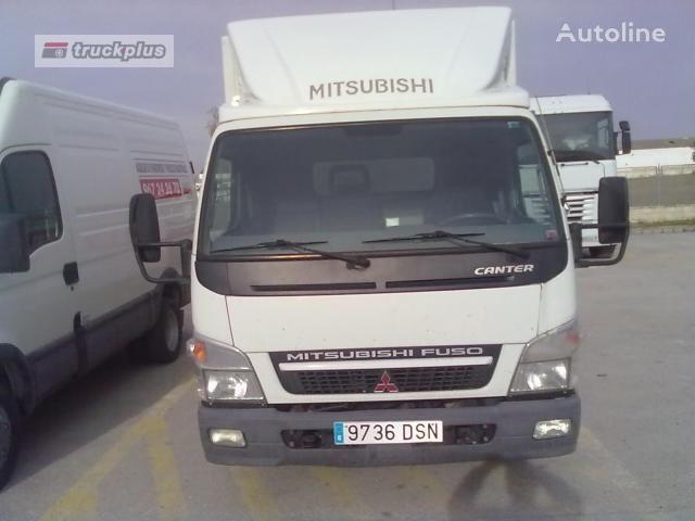 грузовик фургон MITSUBISHI CANTER 3C13