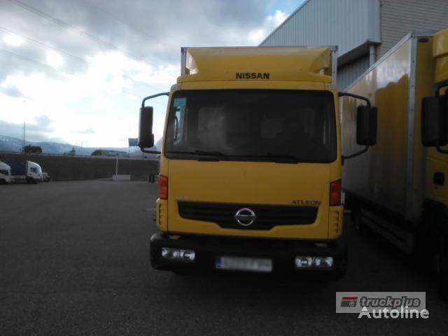 грузовик фургон NISSAN ATLEON 56.130