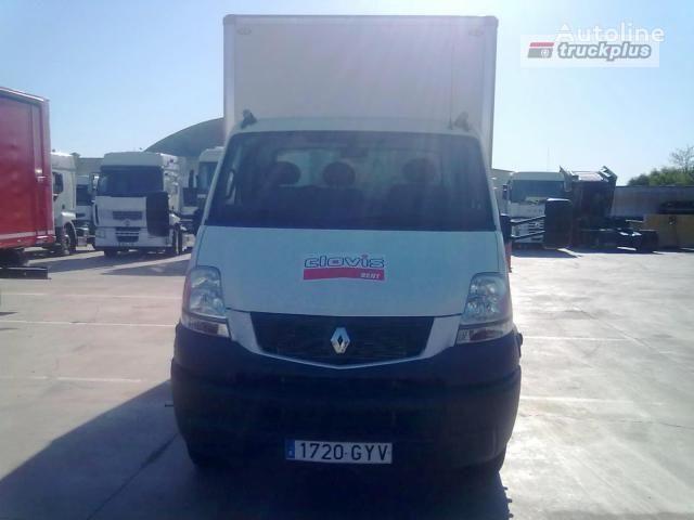 грузовик фургон RENAULT MASCOTT 130.35