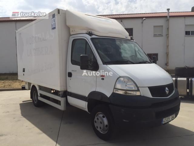 грузовик фургон RENAULT MASCOTT 150.65