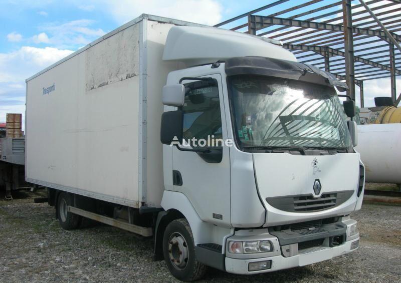 грузовик фургон RENAULT Midlum 220 DCI
