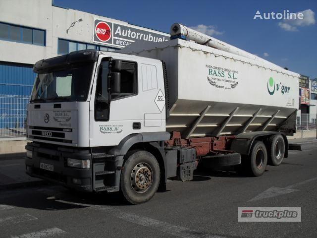 грузовик кормовоз IVECO EUROTECH 260 E 30