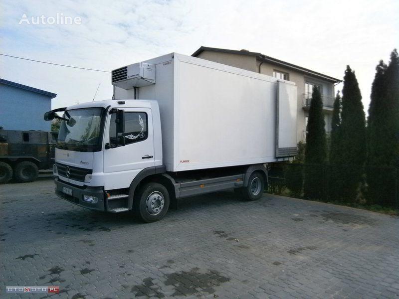 грузовик рефрижератор MERCEDES-BENZ Atego 1218 Chłodnia