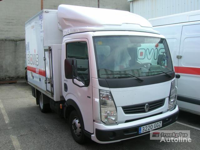 грузовик рефрижератор RENAULT MAXITY 130.35