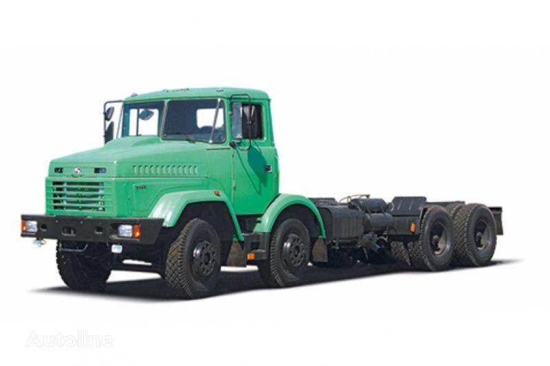 грузовик шасси КРАЗ 7133Н4