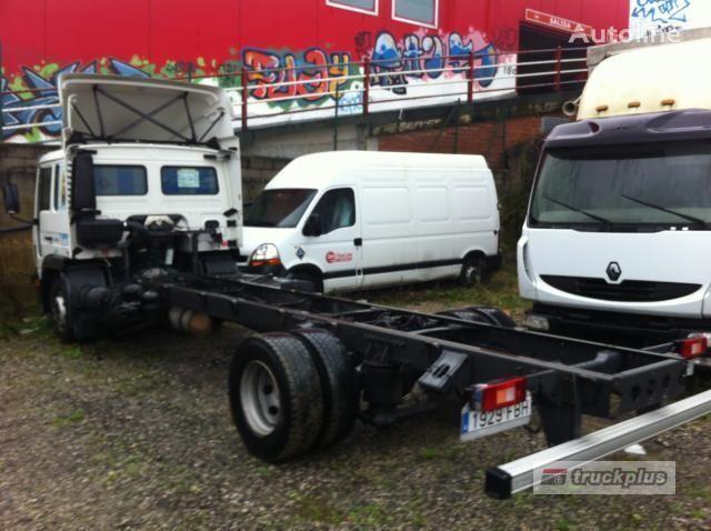 грузовик шасси VOLVO FL 614 G