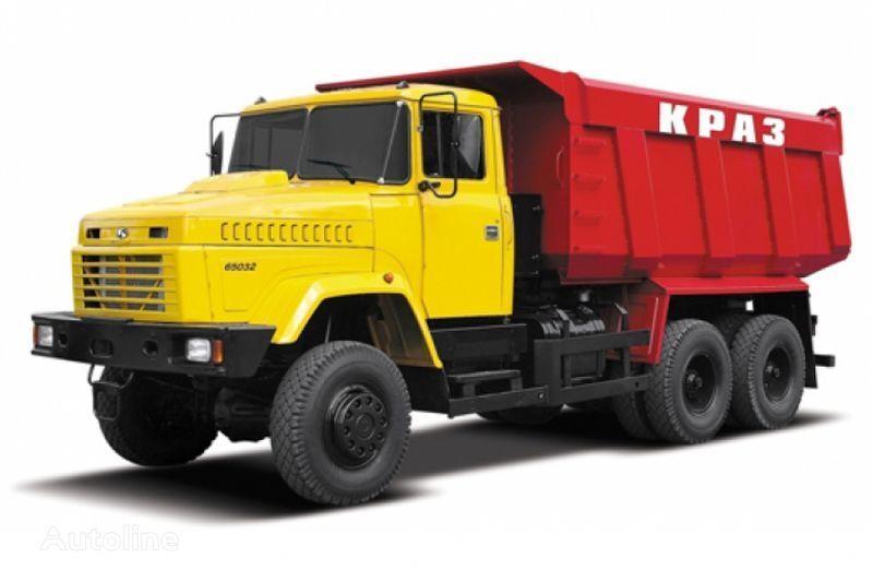 самосвал КРАЗ 65032 тип 5