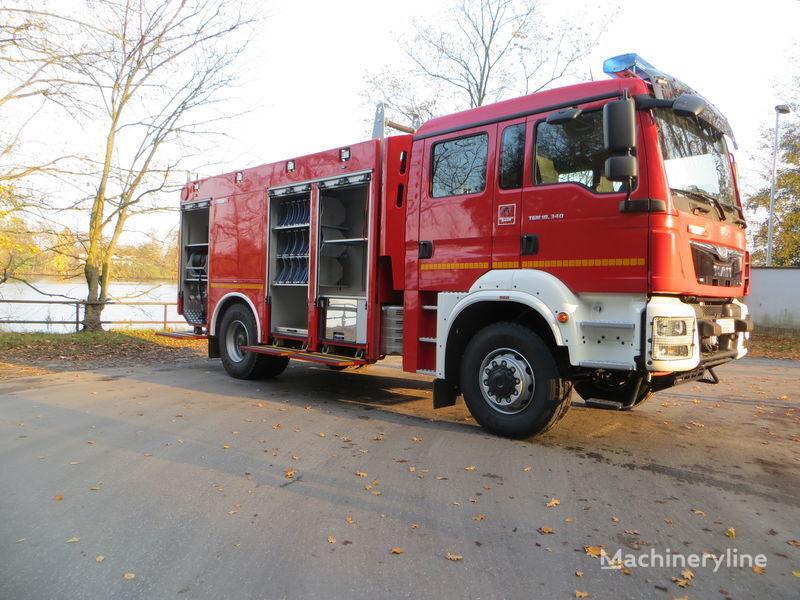 новая пожарная машина MAN TGM 18.340 TLF 6000 Neu/New