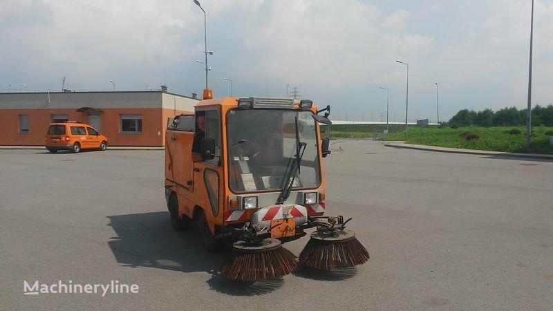 уборочная машина SCHMIDT SK151 swingo