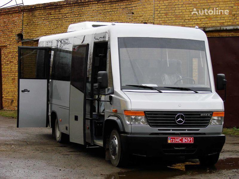 междугородний-пригородный автобус MERCEDES-BENZ Vario ТУР А407