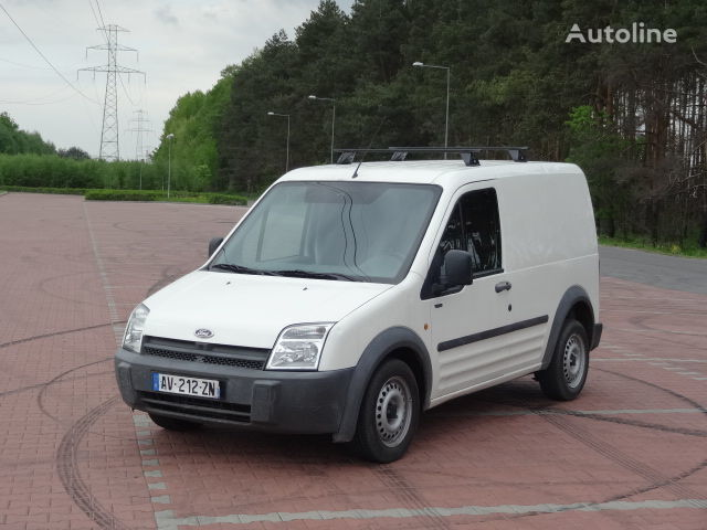 микроавтобус фургон FORD TRANSIT CONNECT 220
