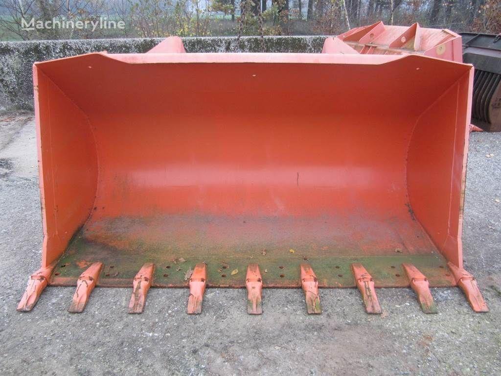 новый ковш фронтальный DOOSAN 2,50 mtr