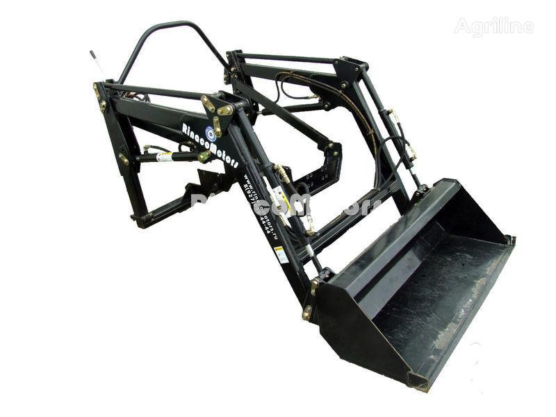 новый навесной фронтальный погрузчик KUBOTA Kubota A15, A155, A17, A19
