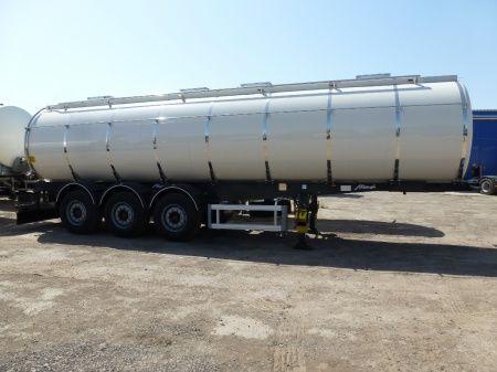 новая пищевая цистерна SANTI-MENCI пищевая цистерна SAF Modul OFF-Road SANTI-MENCI