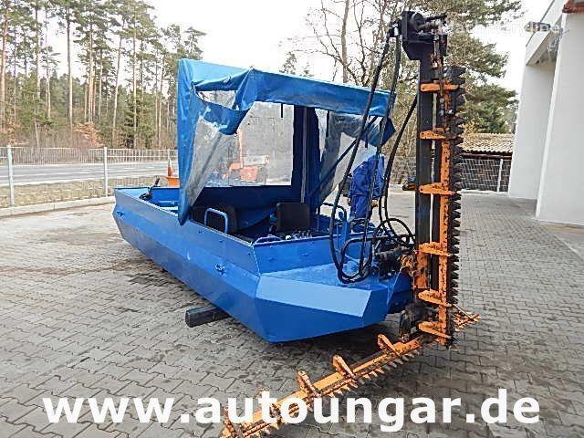 другая сельхозтехника JOHN DEERE O 403 FH Mähboot Aquatic Weed Harvester T-Balken
