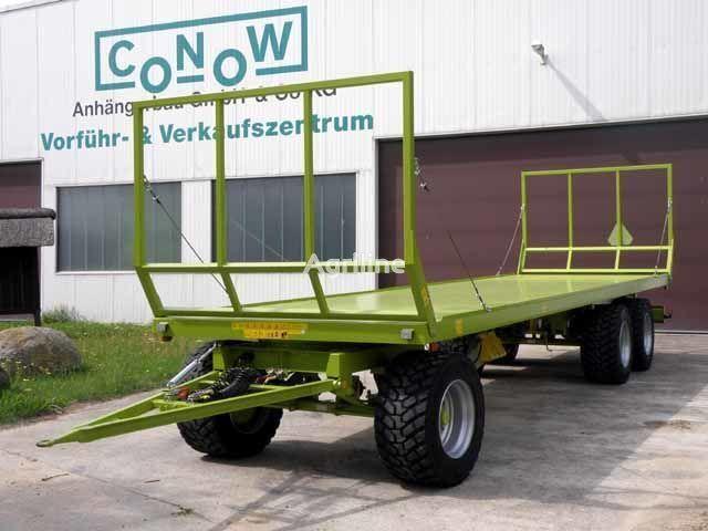 новый прицеп тракторный CONOW Ballentransportwagen