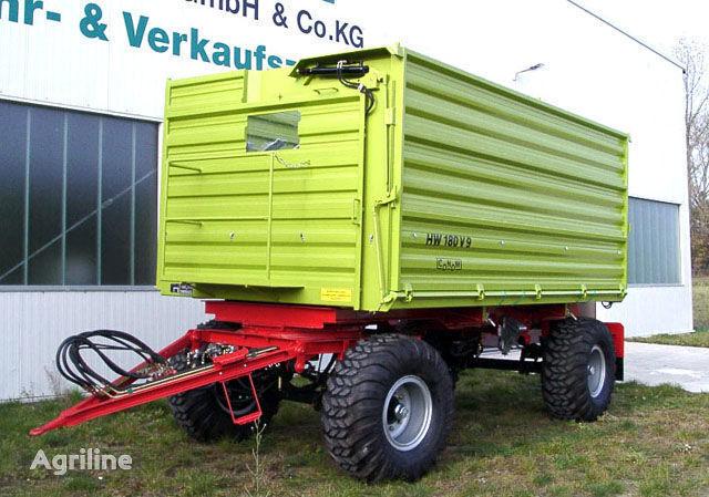 новый прицеп тракторный CONOW HW 180 Zweiseiten-Kipper V 9
