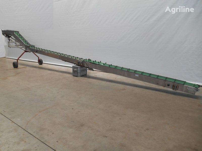 рассадопосадочная машина Транспортер для уборки капусты - 12 м