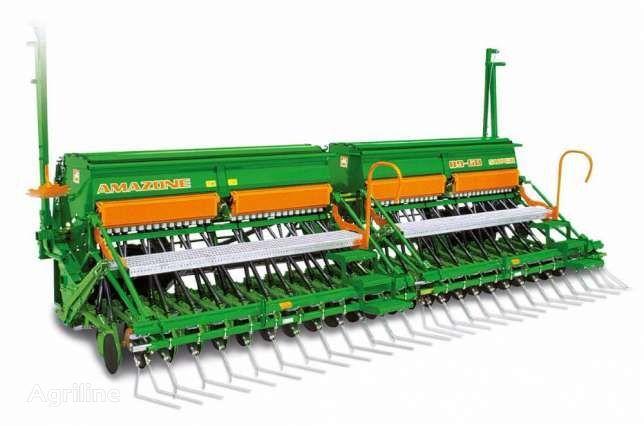 новая сеялка механическая AMAZONE D9-60 Super с внесением удобрений