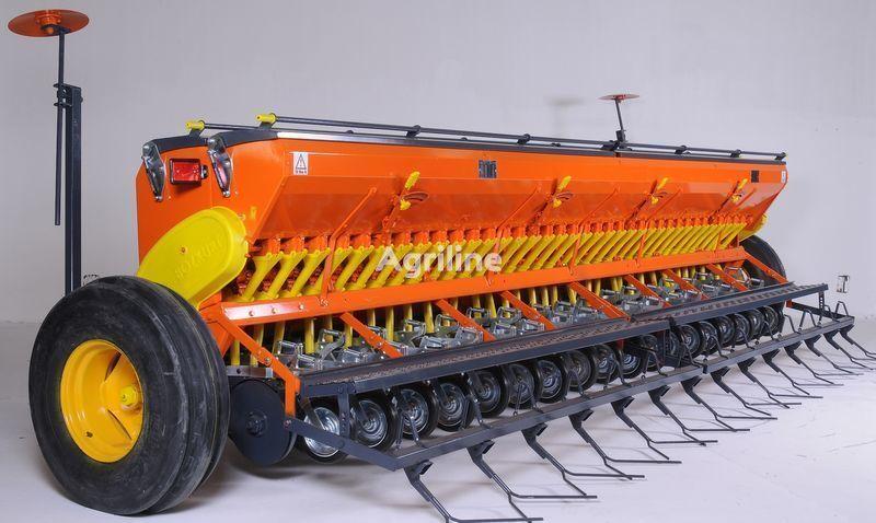 сеялка механическая зерновая СЗ 3,6-5,4