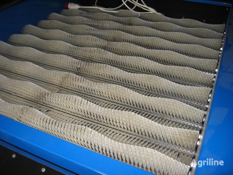 новая сортировочная машина Сухая чистка для картофеля