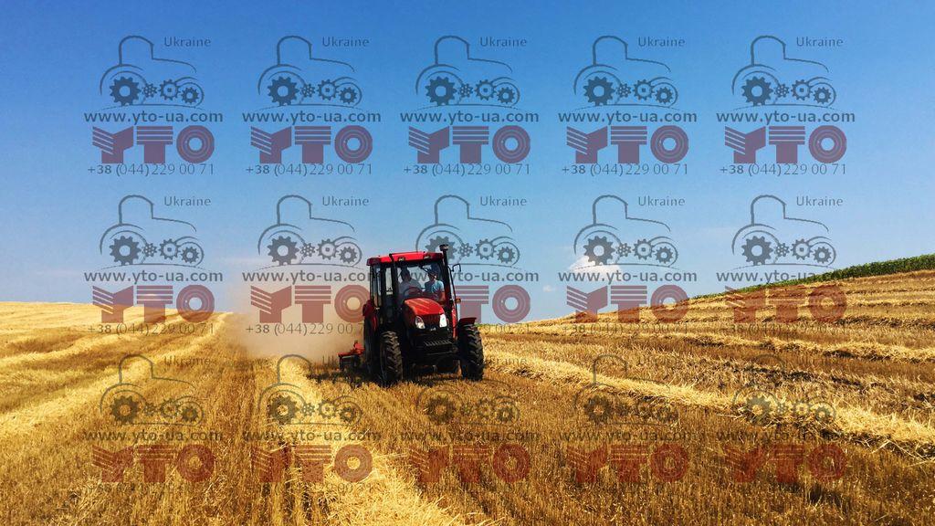 Тракторы YTO купить в. - agrobiz.net