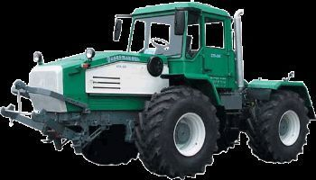 трактор колесный ХТ3-200