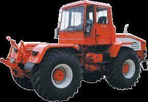 трактор колесный ХТА-200-02