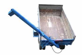 новый зернометатель Загрузчик сеялок ЗС - 30М -Газ (ЗС - 30М-01-Зил) Уманьферммаш